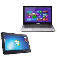 Netbooks & Laptops