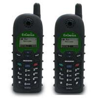 Industrial 2-Way Radios
