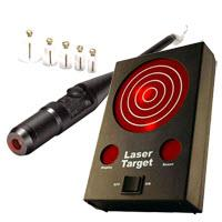 Laser Trainers & Sighting-in Accessories