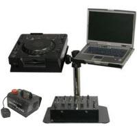 DJ Cases & Support