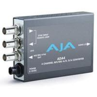 Audio I/O Controls & Accessories