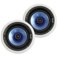 In-Ceiling & Wall Speakers