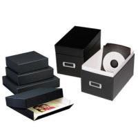 Archival & Storage