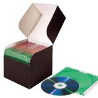 CD & DVD Storage