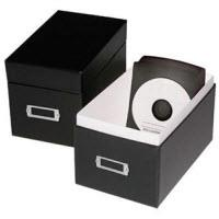 Disc Storage Boxes