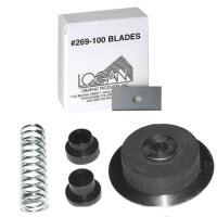 Blades & Accessories