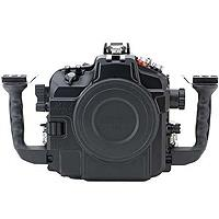 Underwater Cameras & Housings