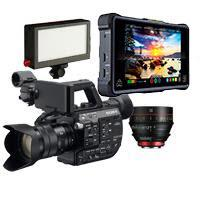 Digital Cameras, Lenses, Pro Audio, Video & Instruments