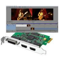 Video Capture & Converters