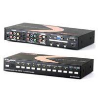 Video Switching & Distribution