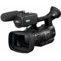 Studio & ENG Video Cameras