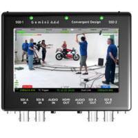 Portable Video Recording