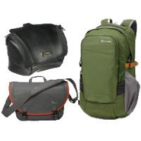 Camera Bags & Cases