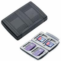 Memory Card Cases