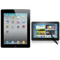 iPads & Tablets & E-Readers
