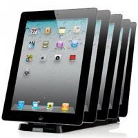 iPad Docking