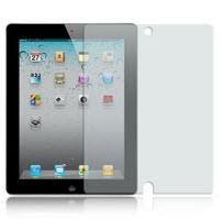 iPad Screen Protection