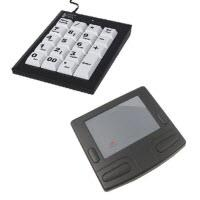 Touchpads & Keypads