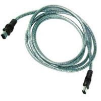 Firewire Cables & Adapters