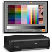 Monitor Color Calibration