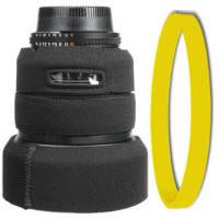Lens Covers & Bands
