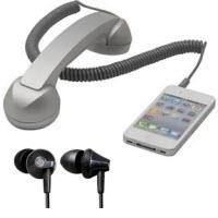 Phone Headsets & Handsets