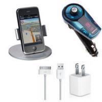Mobile Electronic Accessories