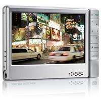 Portable Video Players