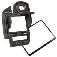LCD Protectors & Shades