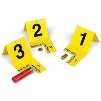 Crime Scene Markers