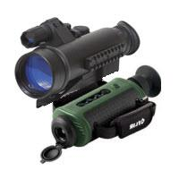 Nightvision & Thermal Imaging