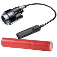 Flashlight & Area Light Accessories