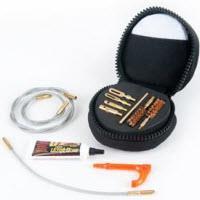 Gun Cleaning & Maintenance
