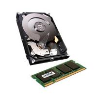 Internal Drives & RAM
