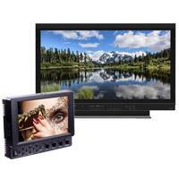 Video Monitors & Accessories