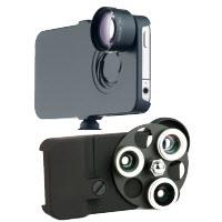 Mobile Photography Lenses