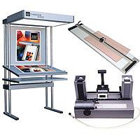 Mounting / Framing & Viewing Equipment