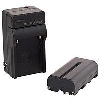 Camera Batteries & Power Supplies