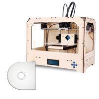 3D Printers & 3D Scanners