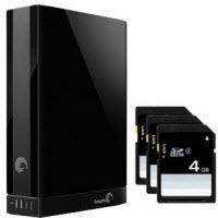 Memory & Data Storage