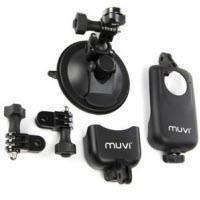 Action Cam Mounts