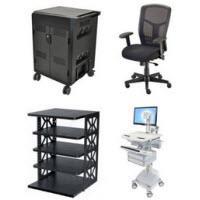 Rack Mounts & Workstations