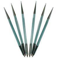 Brushes & Blending Materials