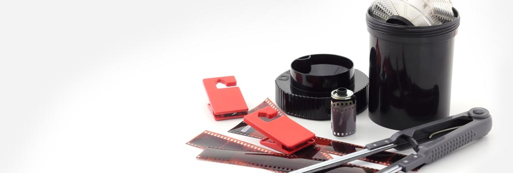 Film & Darkroom Equipment