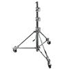 Avenger Strato Safe 14' Crank-up Flat Jumper Lightstand 7043CS, Flash/Lighting > Light Stands and Grip > Light Stands > Avenger Light Stands