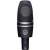 AKG C 3000 Large-Diaphragm Cardioid Stage and Studio Condenser Microphone 2785X00230, AKG Acoustics brand