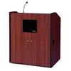 AmpliVox Multimedia Sound Smart Podium SS3430-CH, Office Center > Electronics & Conferencing > Teleprompters & Lecterns > Amplivox Teleprompters & Lecterns