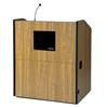 AmpliVox Multimedia Sound Smart Podium SS3430-MO, Office Center > Electronics & Conferencing > Teleprompters & Lecterns > Amplivox Teleprompters & Lecterns