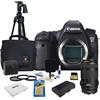 Canon EOS-6D Digital SLR Camera Body, Cameras & Lenses > Digital Cameras & Accessories > Digital Cameras > Canon Digital Cameras