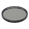 Kenko 77mm Variable 2.5-1000x Neutral Density Filter KNDX77